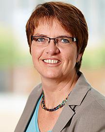 Prof. Dr. Stephanie Hagspihl